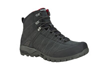 Teva Riva Winterschoenen Heren Winter Mid WP zwart